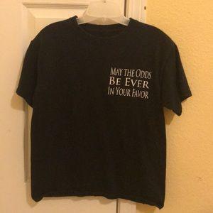 *5 for $29* Hunger Games T-shirt